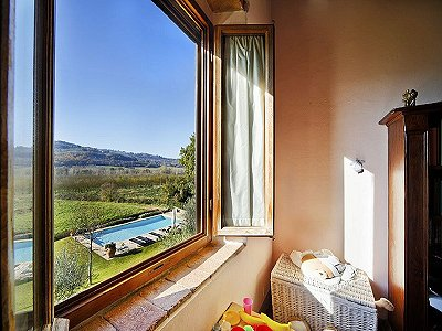 Image 12 | 3 bedroom villa for sale with 250m2 of land, San Casciano in Val di Pesa, Florence, Chianti 159467