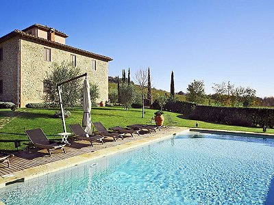 Image 16 | 3 bedroom villa for sale with 250m2 of land, San Casciano in Val di Pesa, Florence, Chianti 159467
