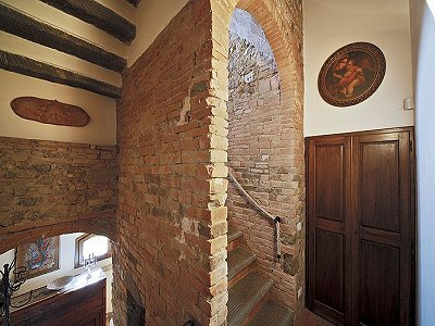 Image 4 | 3 bedroom villa for sale with 250m2 of land, San Casciano in Val di Pesa, Florence, Chianti 159467