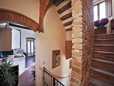 Image 5 | 3 bedroom villa for sale with 250m2 of land, San Casciano in Val di Pesa, Florence, Chianti 159467
