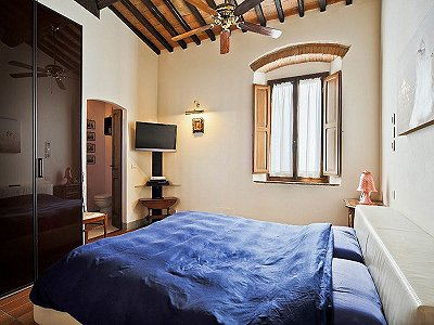 Image 7 | 3 bedroom villa for sale with 250m2 of land, San Casciano in Val di Pesa, Florence, Chianti 159467
