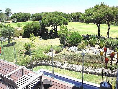 Image 1   2 bedroom villa for sale, Royal Golf Development, Vale do Lobo, Central Algarve, Algarve Golden Triangle 159481