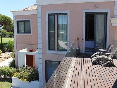 Image 2   2 bedroom villa for sale, Royal Golf Development, Vale do Lobo, Central Algarve, Algarve Golden Triangle 159481
