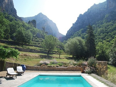 5 bedroom farmhouse for sale, Moustiers Sainte Marie, Alpes-de-Haute-Provence, Provence French Riviera