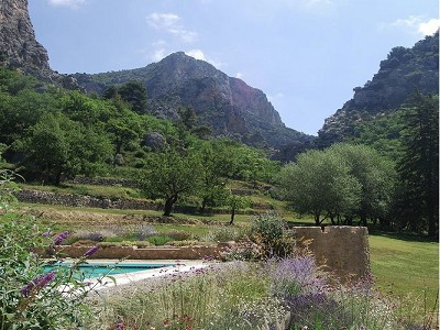 Image 19 | 5 bedroom farmhouse for sale with 10 hectares of land, Moustiers Sainte Marie, Alpes-de-Haute-Provence 4, Cote d'Azur French Riviera 159523