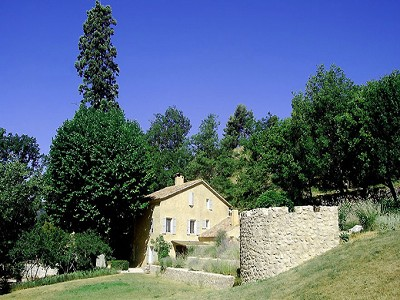 Image 5 | 5 bedroom farmhouse for sale with 10 hectares of land, Moustiers Sainte Marie, Alpes-de-Haute-Provence 4, Cote d'Azur French Riviera 159523