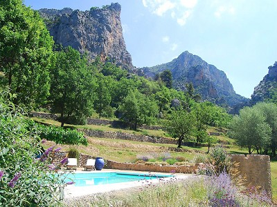 Image 6 | 5 bedroom farmhouse for sale with 10 hectares of land, Moustiers Sainte Marie, Alpes-de-Haute-Provence 4, Cote d'Azur French Riviera 159523