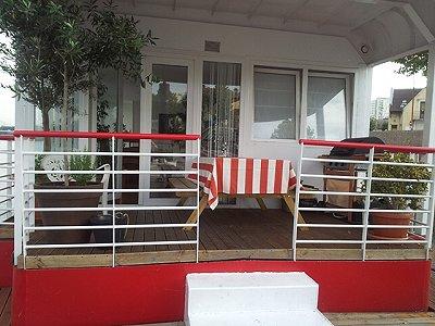 Alfortville Houseboat For Sale
