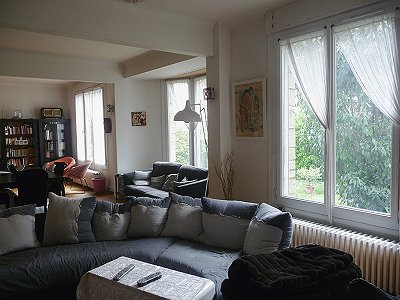6 bedroom house for sale, Colombes, Haut de Seine 92, Paris-Ile-de-France