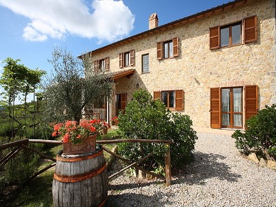 6 bedroom farmhouse for sale, Montegabbione, Terni, Umbria