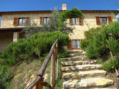 Image 5 | 6 bedroom farmhouse for sale with 27 hectares of land, Montegabbione, Terni, Umbria 159613