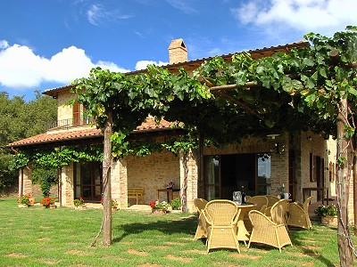 Image 6 | 6 bedroom farmhouse for sale with 27 hectares of land, Montegabbione, Terni, Umbria 159613