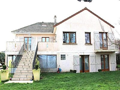 5 bedroom house for sale, Monfort l'Amaury, Yvelines, Paris-Ile-de-France