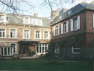 Amiens House For Sale