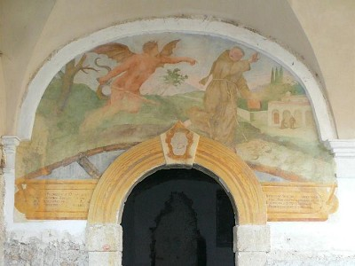 Image 12 | Magnificent Historic Convent for sale in Tuscany, Potential Hotel with 1000m2 of floor space 159658
