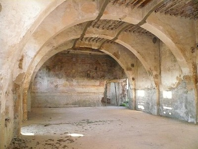 Image 16 | Magnificent Historic Convent for sale in Tuscany, Potential Hotel with 1000m2 of floor space 159658