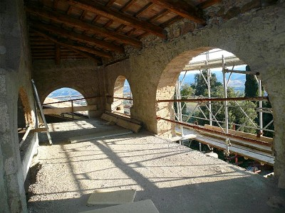 Image 18 | Magnificent Historic Convent for sale in Tuscany, Potential Hotel with 1000m2 of floor space 159658