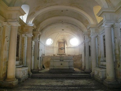 Image 19 | Magnificent Historic Convent for sale in Tuscany, Potential Hotel with 1000m2 of floor space 159658