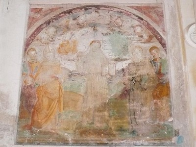 Image 20 | Magnificent Historic Convent for sale in Tuscany, Potential Hotel with 1000m2 of floor space 159658
