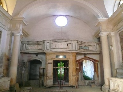 Image 21 | Magnificent Historic Convent for sale in Tuscany, Potential Hotel with 1000m2 of floor space 159658