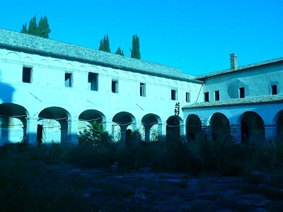 Image 3 | Magnificent Historic Convent for sale in Tuscany, Potential Hotel with 1000m2 of floor space 159658