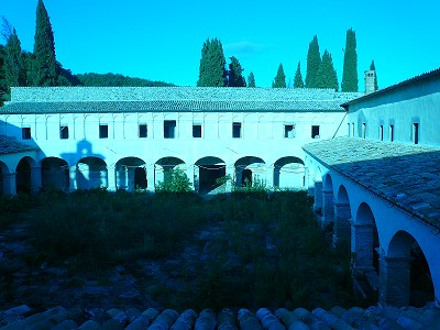 Image 4 | Magnificent Historic Convent for sale in Tuscany, Potential Hotel with 1000m2 of floor space 159658