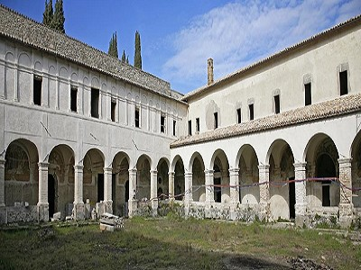 Image 6 | Magnificent Historic Convent for sale in Tuscany, Potential Hotel with 1000m2 of floor space 159658