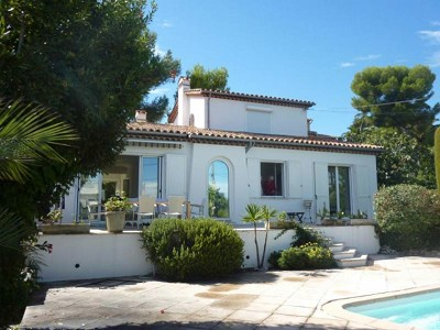 3 bedroom villa for sale, Cap d'Antibes, Antibes Juan les Pins, French Riviera