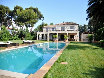 5 bedroom villa for sale, Cap d