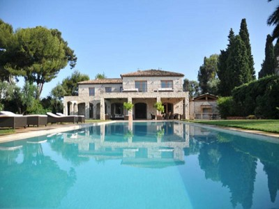 Image 2 | 5 bedroom villa for sale with 3,200m2 of land, Cap d'Antibes, Antibes Juan les Pins, French Riviera 159745