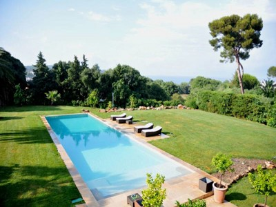 Image 3 | 5 bedroom villa for sale with 3,200m2 of land, Cap d'Antibes, Antibes Juan les Pins, French Riviera 159745