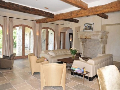 Image 6 | 5 bedroom villa for sale with 3,200m2 of land, Cap d'Antibes, Antibes Juan les Pins, French Riviera 159745