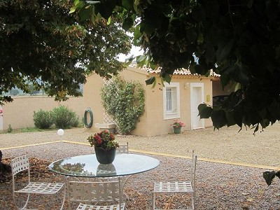 Image 10 | 4 bedroom farmhouse for sale with 1.9 hectares of land, Greoux les Bains, Alpes-de-Haute-Provence 4, Provence 159746