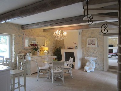 Image 15 | 4 bedroom farmhouse for sale with 1.9 hectares of land, Greoux les Bains, Alpes-de-Haute-Provence 4, Provence 159746