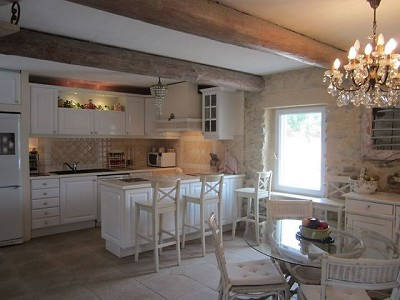 Image 16 | 4 bedroom farmhouse for sale with 1.9 hectares of land, Greoux les Bains, Alpes-de-Haute-Provence 4, Provence 159746