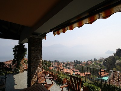 Image 1 | 4 bedroom villa for sale with 500m2 of land, Menaggio, Tremezzina, Como, Lake Como 159772