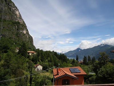 2 bedroom house for sale, Griante, Como, Lake Como