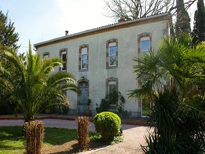 10 bedroom manor house for sale, Carcassonne, Aude, Languedoc-Roussillon