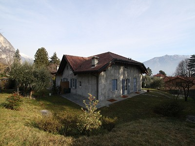 Image 2 | 5 bedroom house for sale with 1,250m2 of land, Tremezzina, Como, Lake Como 159996