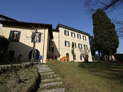 4 bedroom villa for sale, Menaggio, Tremezzina, Como, Lake Como