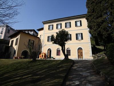 Image 12 | 4 bedroom villa for sale with 0.3 hectares of land, Menaggio, Tremezzina, Como, Lake Como 160016