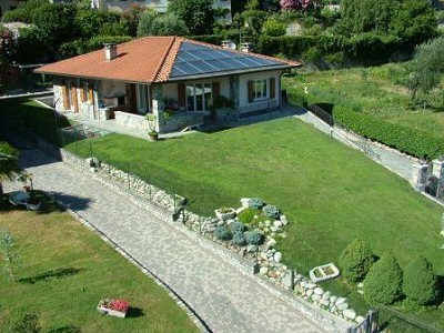 Image 13 | 4 bedroom villa for sale with 1,000m2 of land, Lenno, Tremezzina, Como, Lake Como 160029