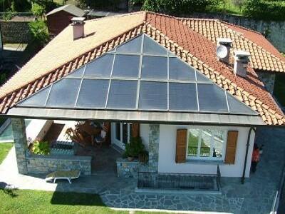 Image 7 | 4 bedroom villa for sale with 1,000m2 of land, Lenno, Tremezzina, Como, Lake Como 160029