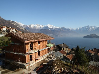 Image 10 | 3 bedroom villa for sale with 580m2 of land, Pianello del Lario, Como, Lake Como 160040