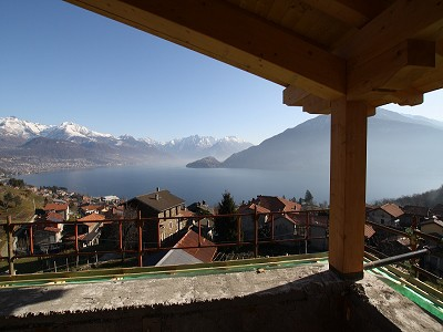 Image 4 | 3 bedroom villa for sale with 580m2 of land, Pianello del Lario, Como, Lake Como 160040