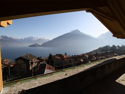 Image 5 | 3 bedroom villa for sale with 580m2 of land, Pianello del Lario, Como, Lake Como 160040