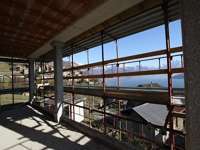 Image 8 | 3 bedroom villa for sale with 580m2 of land, Pianello del Lario, Como, Lake Como 160040