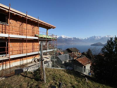 Image 9 | 3 bedroom villa for sale with 580m2 of land, Pianello del Lario, Como, Lake Como 160040