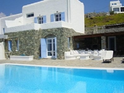 4 bedroom villa for sale, Cyclades, Mykonos, Cyclades Islands