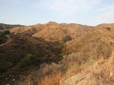 Plot of land for sale, Marbella, Malaga Costa del Sol, Andalucia